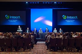 Intacct Advantage 2015