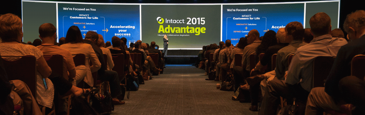 Intacct Advantage