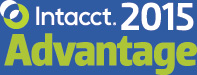 Intacct accounting software