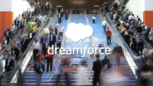 Intacct Blog: Thank You All for a Great Dreamforce!