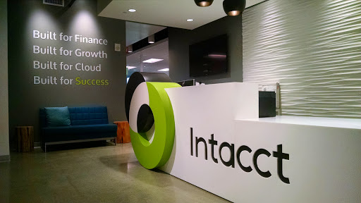 Intacct Blog: Check Out Intacct's New Headquarters!