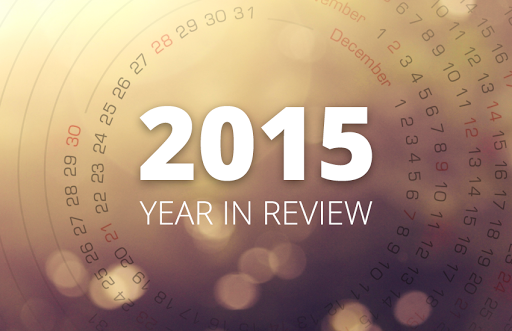 Intacct Blog: Intacct's Year in Review!
