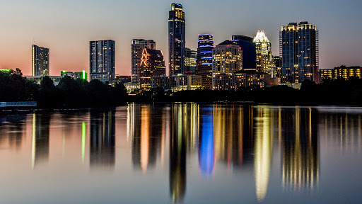 Intacct Blog: Intacct Goes to Austin for the NTEN Nonprofit Technology Conference!