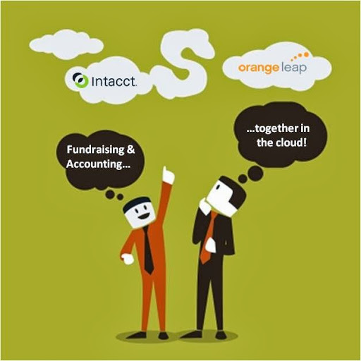 Intacct Blog: Bringing Fundraising and Accounting Together in the Cloud