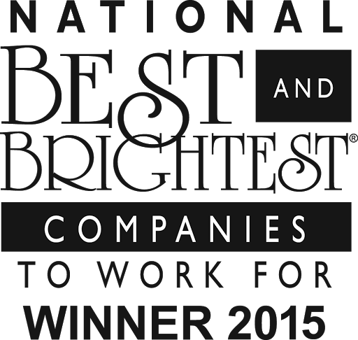 Intacct Blog: Intacct Named One of the Best and Brightest Companies to Work For in the Nation For 2015