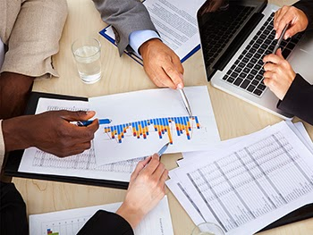 Intacct Blog: 3 Key Benefits of Reducing Spreadsheets in Finance