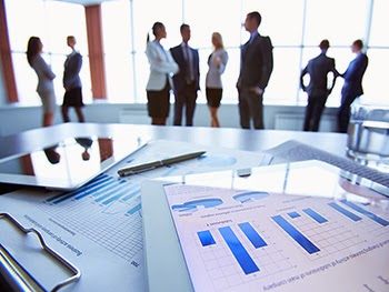 Intacct Blog: Top 5 Success Metrics for Professional Services Organizations