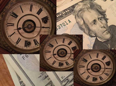 Intacct Blog: The Value of Time—Saved and Spent