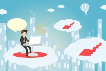 Intacct Blog: The Business Benefits of Moving to the Cloud