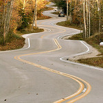 Intacct Blog: Traditional Financial Management Systems: A Long, Winding Road to Nowhere