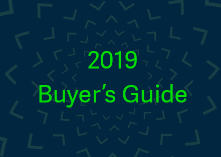 2019 buyer's guide