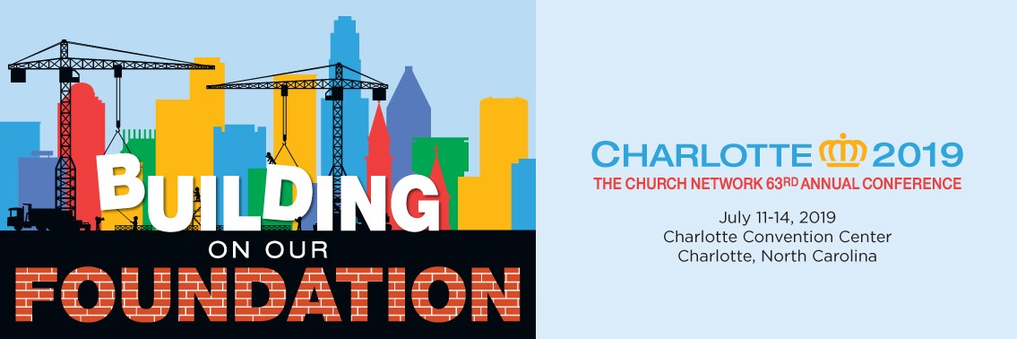 Church Network 2019 Conference