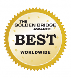 Intacct Blog: Intacct Recognized for Innovation in the Golden Bridge Awards