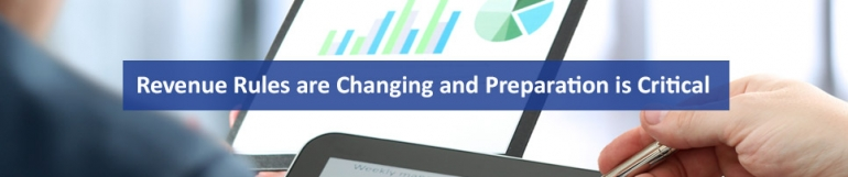 Intacct Blog: Enjoy the Good Life…and Prepare for ASC 606