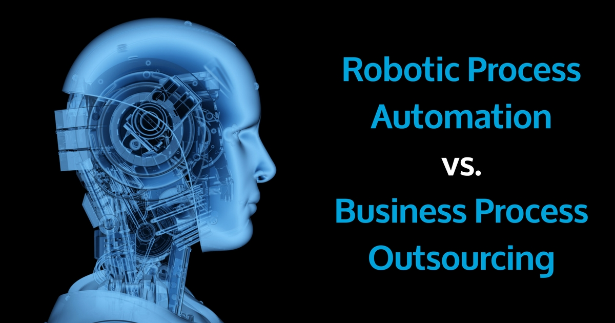 Is Robotic Process Automation Good for IT Industry