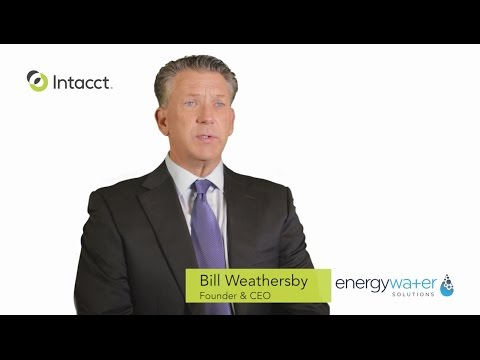 Intacct Cloud ERP Software Delivers Outstanding ROI