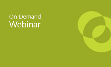 SaaS accounting software - watch the on-demand webinar, The Subscription Lifecycle Made Easy
