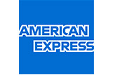 American Express - Advantage Diamond Sponsor