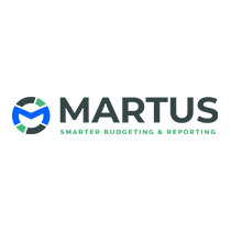 Martus Solution Budgeting and Reporting logo