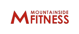Mountainside Fitness logo