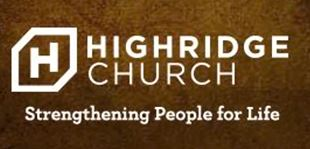 HighRidge Church Logo