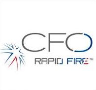 CFO Rapid Fire logo