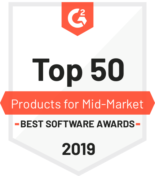 Sage Named to 2019 Best Software Companies List by G2 Crowd