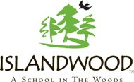 Islandwood School logo