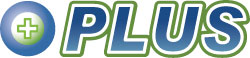 Plus Computer Systems logo