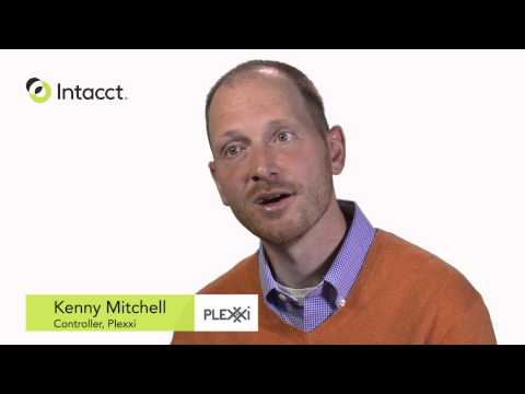 Intacct supports rapid growth