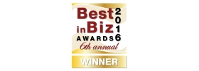 2016 Best New Product of the Year Award—Intacct Contract and Revenue Management