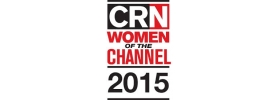 CRN Women of the Channel 2015