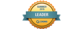 G2 Crowd Summer 2015 Leader