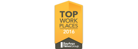 Top Workplaces 2016