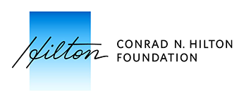 Conrad N Hilton Foundation