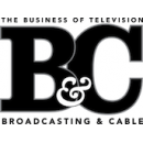 Broadcasting & Cable Logo