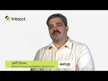 Integrate Intacct with other cloud apps