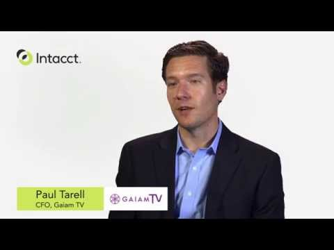 Intacct for subscription based businesses