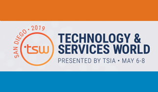 technology and services world event