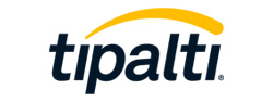 Tipalti logo advantage 2019