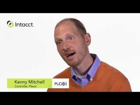 Why Contollers Love Intacct